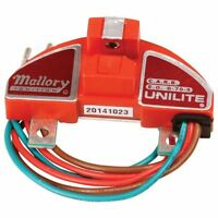 Msd Ignition 605 Mallory Ignition Module Unilite Thermaclad