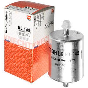 Original-MAHLE-KNECHT-Kraftstofffilter-Filter-KL-145-Fuel