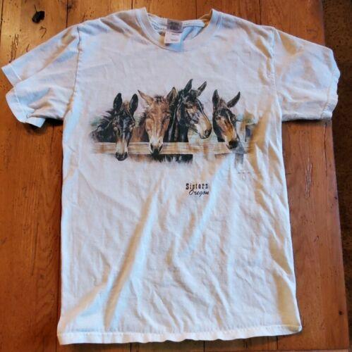 Donkey T-Shirt sisters oregon