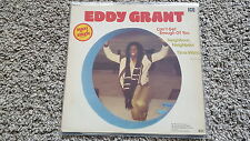 Eddy Grant - Can't get enough of you 12'' Disco Vinyl