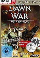 Warhammer DAWN OF era GOTY + Dark Crusade * Tau Edition NUOVO