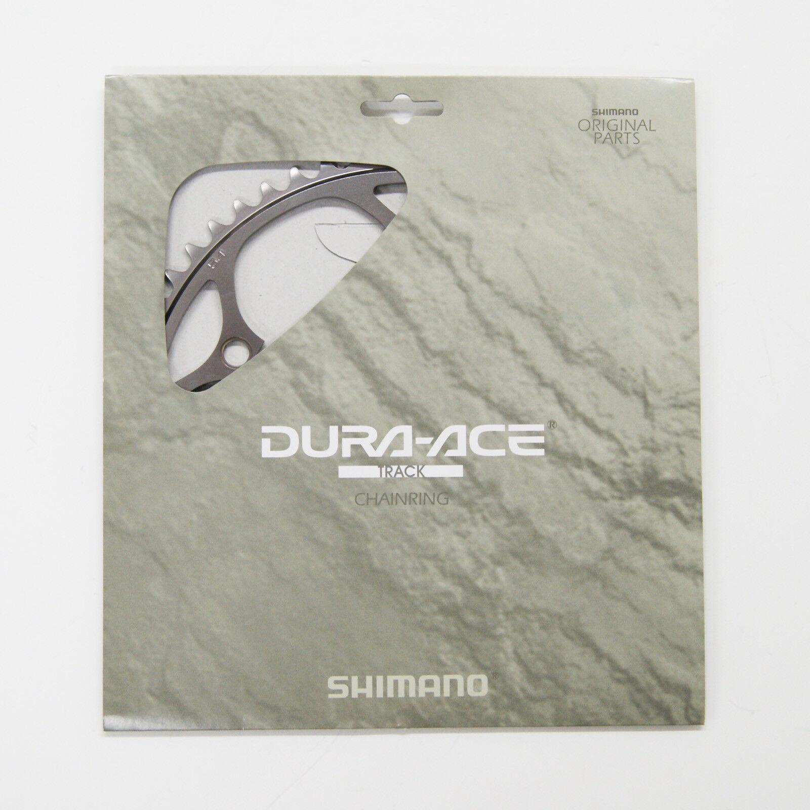 Shimano Dura-Ace Pista FC-7710 54T 1 2  X 3 32  Cadena Y16s54000