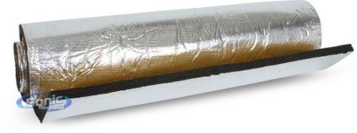 "Ballistic SSHL075 12 sqft Ballistic Series 3//4/"" Universal Sound Suppression Foam"