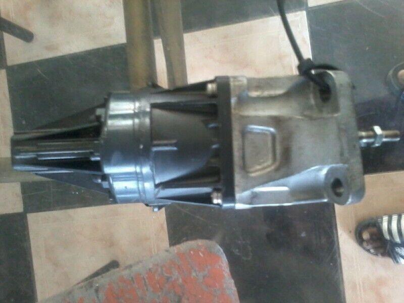F30 turbo actuator