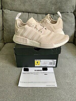 Brand New Adidas NMD R1 Orchid Tint