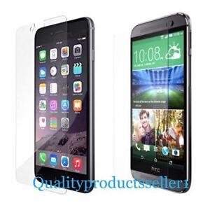 Tech21-Screen-Protector-Impact-Shield-Self-Heal-Anti-Glare-iPhone-Samsung-LG-HTC
