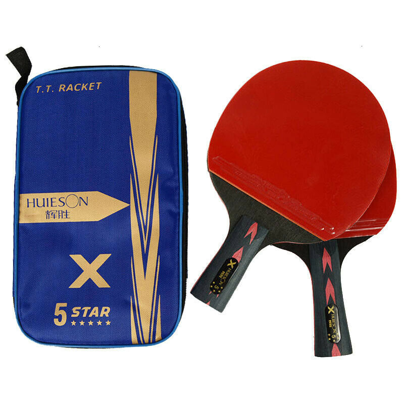 Stiga Royal 3-Star Table Tennis Ping Pong Bat Racket Paddle New High Quality