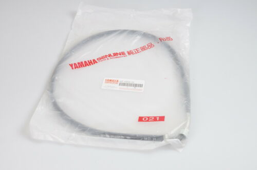 Speedo Cable Genuine Yamaha for BeeWee 50 YW50  Zuma 50 YW50 2T 4VP-H3550-03