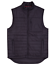 miniature 1 - INDIAN MOTORCYCLE MENS BLACK THERMO FULL ZIP UNDERVEST sizes M L XL 2X 3X
