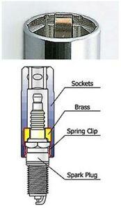 Koken-Spark-Plug-Socket-3-8-Drive-14-mm-Peugeot-Renault
