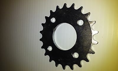 Tomos scooter rear sprocket 22 tooth rear scooter sprocket Tomos