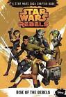 Rise of the Rebels by Disney Book Group (Hardback, 2014)