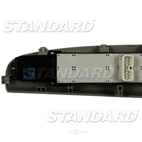Door Power Window Switch Front Left Standard DWS-1308 fits 06-08 Hyundai Sonata