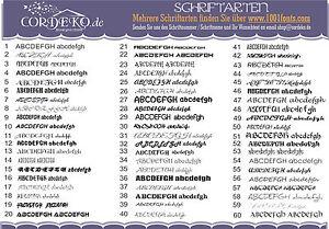 Buchstaben-Zahlen-Wandtattoo-Name-Wunschtext-60xSchriftarten-Aufkleber-Sticker