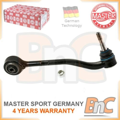 # GENUINE MASTER-SPORT GERMANY HD FRONT LEFT TRACK CONTROL ARM SET BMW X5 E53