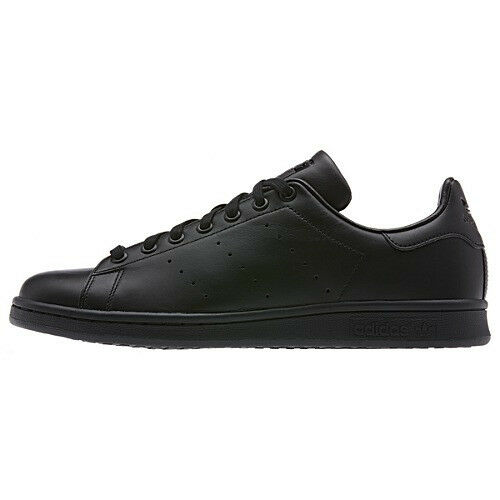 New adidas Originals Homme Stan Smith Chaussures Noir M20327 Rod Laver Tennis a1