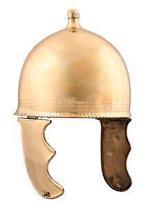 Ulfberth-Republikanischer-Montefortino-Helm-Legionaershelm-roemisch-Legion-LARP