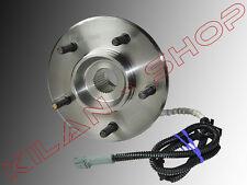 1 x Radnabe , Radlager vorne Ford F-150 1997-2000 4WD incl. ABS Sensor