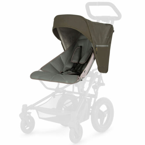 Micralite Baby Essential Pack pour Fastfold Poussette