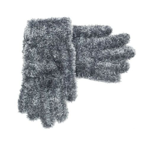 NEW Supersoft Ladies Thermal Gloves Wool Quality Warm Winter Stretchy Insulated