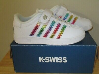 K-Swiss Classic Court Style VN-VLC