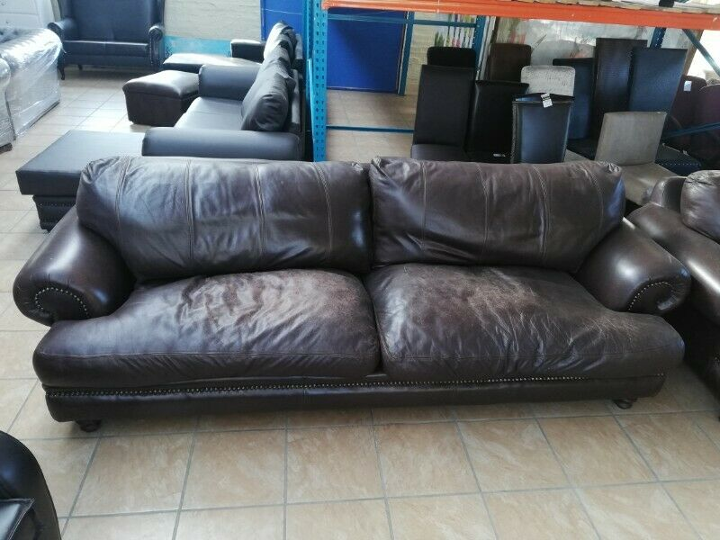 Couch 4 str