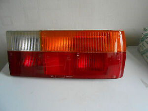 MORRIS-ITAL-1980-1984-O-S-DRIVERS-SIDE-REAR-LIGHT-GENUINE-PART