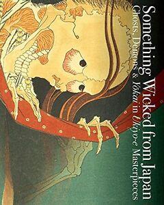 Japanese-Book-YOKAI-Ghosts-Demons-in-Ukiyo-e-Masterpieces-Japan-art