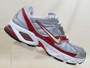 taglia 8 Scarpa da Brs argento running Air 312772 anno Nike ' bianca da 1000 tennis uomo 05 Y7nWfHP7