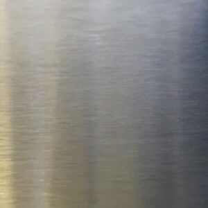 "20ga .035 304 #4 Stainless Steel Sheet Plate 12/"" x 48/"""
