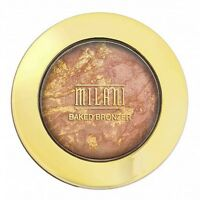 Milani Baked Bronzer, Glow [04] 0.25 Oz (pack Of 8) on sale