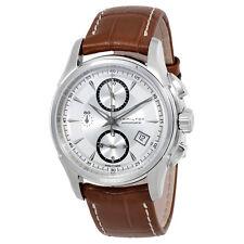 Hamilton Jazzmaster Auto Chrono Mens Watch H32616553