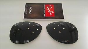 1353b962d37 Image is loading LENSES-RAY-BAN-RB3362-RB8301-56-REPLACEMENT-LENSES-