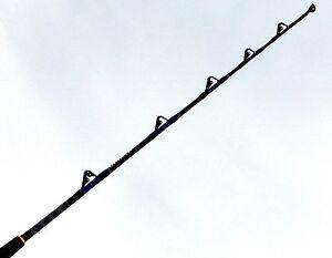 Saltwater fishing rods 30 80lb fishing poles fishing rod for Dicks sporting goods fishing rods