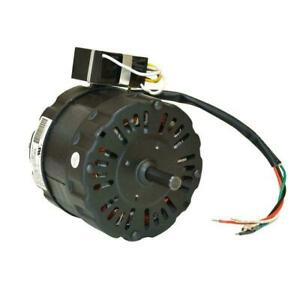 Replacement Motor for 24 in. Direct Drive Whole House Fan in Black  50206031414 | eBay