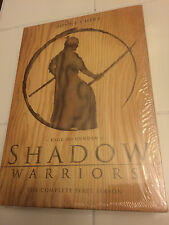 Shadow Warriors DVD Set Best Buy Exclusive First Season Long Out Of Print New