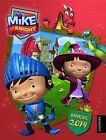 Mike the Knight Annual: 2014 by Egmont UK Ltd (Hardback, 2013)