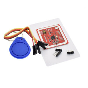 Accessoires Image et Son PN532 NFC RFID Module V3 Kits Reader Writer