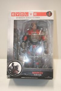 Funko MARKOV ACTION FIGURE,NEW Evolve Legacy Collection FREE SHIP #1