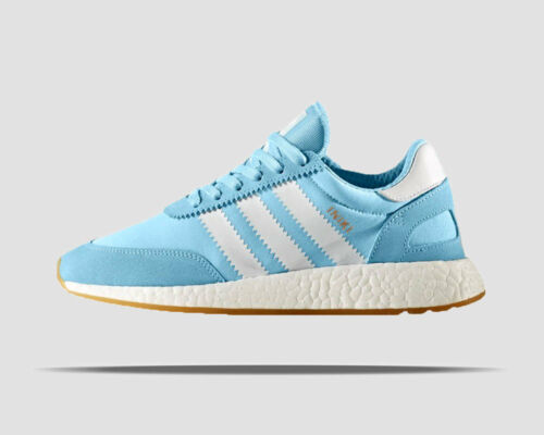 Adidas Originals Iniki Coureur BY9097 BY9095 Ultraboost Boost