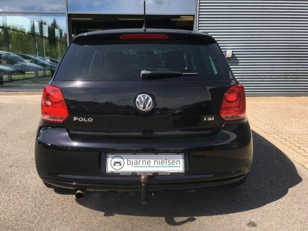 VW Polo 1,2 TSi 90 Comfortline DSG - billede 4