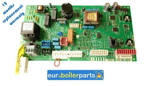 VAILLANT Ecotec esclusivo 832 838 scheda di circuiti stampati 0020049194 20049194