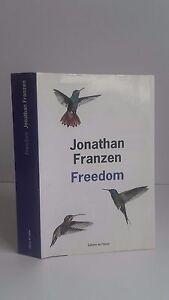 Jonathan-Franzen-Freedom-2011-Ediciones-OL-Olivier