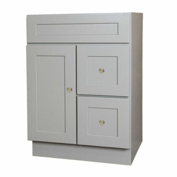 24 x 18 Grey Bathroom Vanity for sale online | eBay
