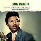 Little Richard - Just About As Good As It Gets! (2013)