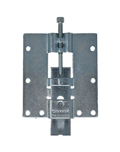 CAMAR Paneelaufhänger ohne Feder Stahl verzinkt
