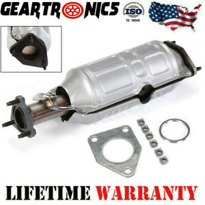 NEW Catalytic Converter Fits Honda Accord 2.4L 2003-2007 Direct Fit with Gaskets