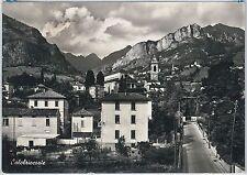 CARTOLINA d'Epoca - BERGAMO provincia - Calolziocorte 1953