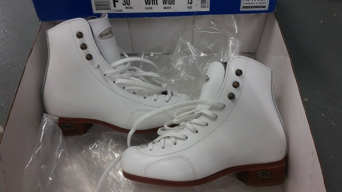 New, Never Used Riedell Model 30 size 13 W