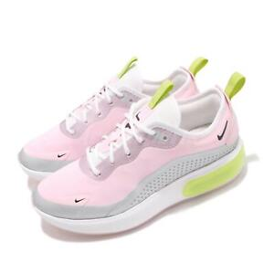 Details about Nike Wmns Air Max Dia Pink Foam Silver Volt Womens Running Shoes NSW CI9910 600